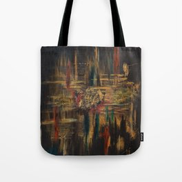 the Bach Tote Bag