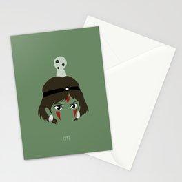 MZK - 1997 Stationery Cards