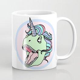 Unisaurus Rex Coffee Mug