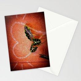 Concrete Jungle Love Stationery Cards