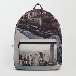 Contradiction Backpack
