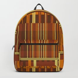 Two halves Backpack