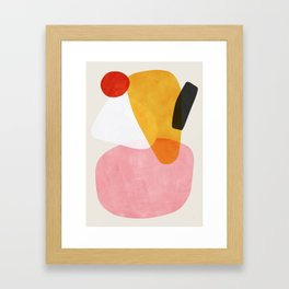 Mikado Framed Art Print