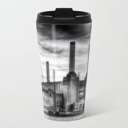 Battersea Power Station London Travel Mug