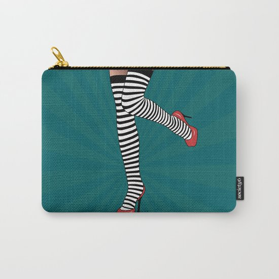 sexy  Carry-All Pouch