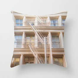 Soho Ombe Throw Pillow