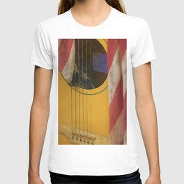 Born To Play In The USA T-shirt