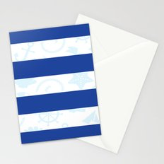 Seven Seas Stationery Cards