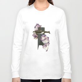 Untitled.1 Long Sleeve T-shirt