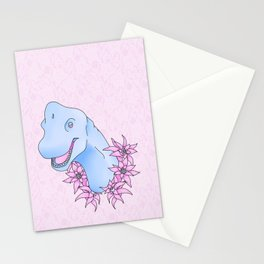 Brachio-Florist Stationery Cards