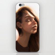 Daydream iPhone & iPod Skin