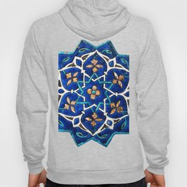 Oriental Design Hoody
