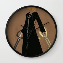 Roxas Wall Clock