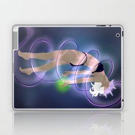 Well of Sorrows Laptop & iPad Skin
