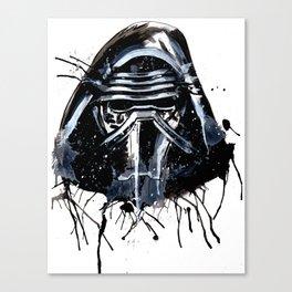 Ren Canvas Print