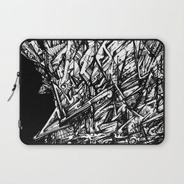 Insurance Information Laptop Sleeve