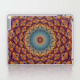 Manda Pattern Laptop & iPad Skin