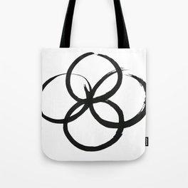 Enzos Tote Bag
