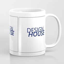 Fashion City: Design House Coffee Mug