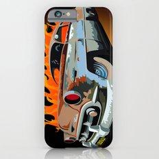 Caddy Rat Rod iPhone 6s Slim Case