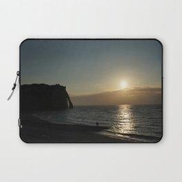 Etretat 1 Laptop Sleeve