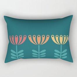 Honeysuckle Rectangular Pillow