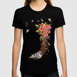 Ladies Fantasy Fashion  T-shirt