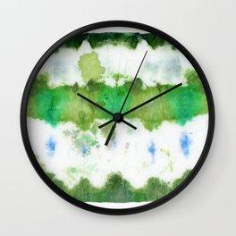 Beautiful Mess Wall Clock