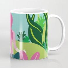Yoga Garden Mug