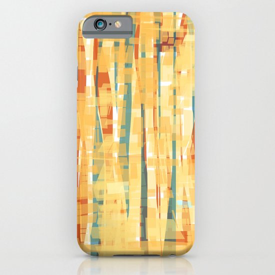 Days Without Limits iPhone & iPod Case