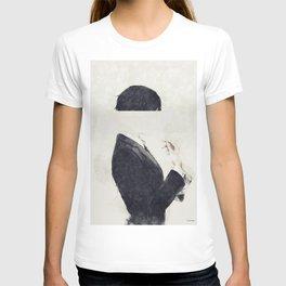 I am ready ... T-shirt