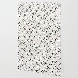 Perfect Polka Dots Wallpaper