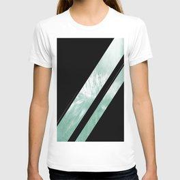 Cool Winter Flower T-shirt