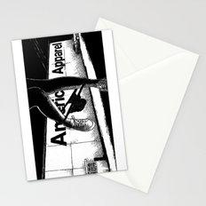 asc 503 - La vente à la sauvette (The backyard sale) Stationery Cards