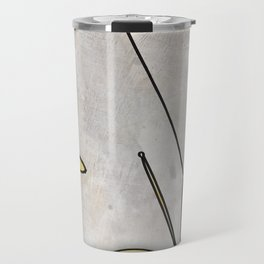 Tiomh from Nullom (drum) Travel Mug
