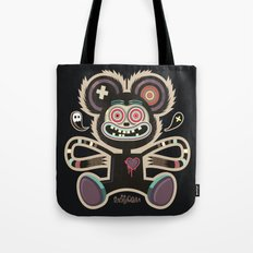 Freemousse Tote Bag