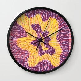 BLUUM Wall Clock