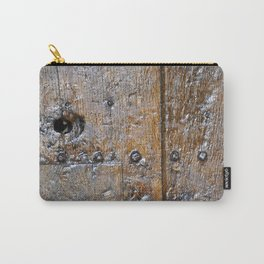 Oxford door 7 Carry-All Pouch