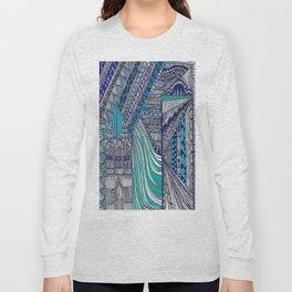 The Third Dimension Long Sleeve T-shirt