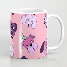 Pupper Party Coffee Mug