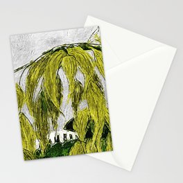 Winery Stationery Cards