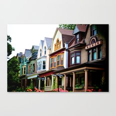 Saint Louis, USA Canvas Print