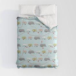 Rambler Comforters