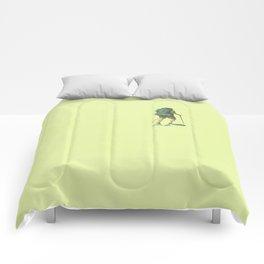 Backpacking: Solitude Comforters