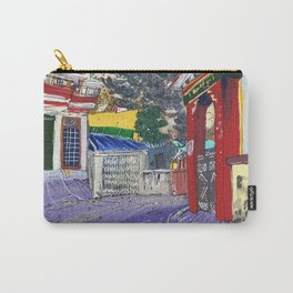 Deckyiling Carry-All Pouch