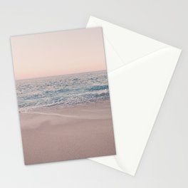 ROSEGOLD BEACH Stationery Cards