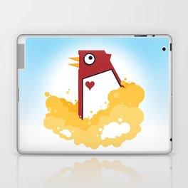 Big Chicken Laptop & iPad Skin