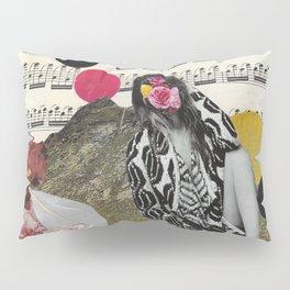 cervelle de moineau Pillow Sham