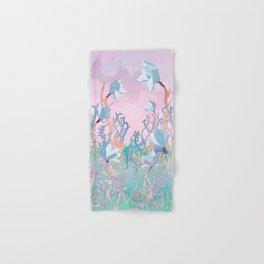 DEMo-64x Hand & Bath Towel