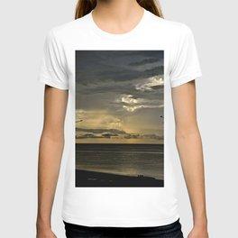 Nature, Malecon, Havana, Cuba T-shirt